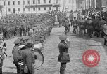 Image of American 339th Infantry Regiment Archangel Russia, 1918, second 41 stock footage video 65675053045