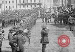 Image of American 339th Infantry Regiment Archangel Russia, 1918, second 42 stock footage video 65675053045
