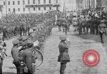 Image of American 339th Infantry Regiment Archangel Russia, 1918, second 43 stock footage video 65675053045