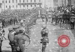 Image of American 339th Infantry Regiment Archangel Russia, 1918, second 44 stock footage video 65675053045