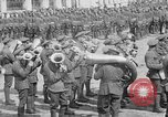 Image of American 339th Infantry Regiment Archangel Russia, 1918, second 46 stock footage video 65675053045