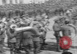 Image of American 339th Infantry Regiment Archangel Russia, 1918, second 47 stock footage video 65675053045