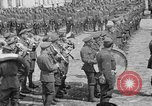 Image of American 339th Infantry Regiment Archangel Russia, 1918, second 48 stock footage video 65675053045