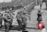 Image of American 339th Infantry Regiment Archangel Russia, 1918, second 49 stock footage video 65675053045