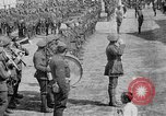 Image of American 339th Infantry Regiment Archangel Russia, 1918, second 50 stock footage video 65675053045