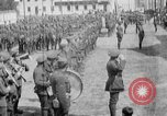 Image of American 339th Infantry Regiment Archangel Russia, 1918, second 51 stock footage video 65675053045