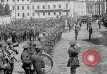 Image of American 339th Infantry Regiment Archangel Russia, 1918, second 52 stock footage video 65675053045