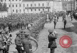 Image of American 339th Infantry Regiment Archangel Russia, 1918, second 53 stock footage video 65675053045