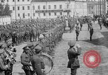 Image of American 339th Infantry Regiment Archangel Russia, 1918, second 54 stock footage video 65675053045