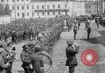 Image of American 339th Infantry Regiment Archangel Russia, 1918, second 55 stock footage video 65675053045