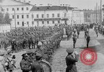 Image of American 339th Infantry Regiment Archangel Russia, 1918, second 57 stock footage video 65675053045