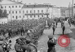 Image of American 339th Infantry Regiment Archangel Russia, 1918, second 58 stock footage video 65675053045