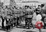 Image of American 339th Infantry Regiment Archangel Russia, 1918, second 59 stock footage video 65675053045