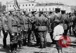 Image of American 339th Infantry Regiment Archangel Russia, 1918, second 62 stock footage video 65675053045