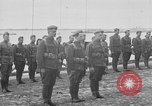 Image of US 339th Infantry Regiment Archangel Russia, 1918, second 2 stock footage video 65675053046