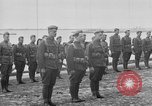 Image of US 339th Infantry Regiment Archangel Russia, 1918, second 3 stock footage video 65675053046