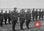 Image of US 339th Infantry Regiment Archangel Russia, 1918, second 4 stock footage video 65675053046