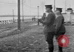 Image of US 339th Infantry Regiment Archangel Russia, 1918, second 10 stock footage video 65675053046