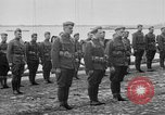 Image of US 339th Infantry Regiment Archangel Russia, 1918, second 13 stock footage video 65675053046