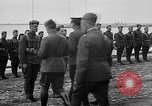 Image of US 339th Infantry Regiment Archangel Russia, 1918, second 17 stock footage video 65675053046