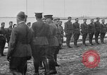 Image of US 339th Infantry Regiment Archangel Russia, 1918, second 18 stock footage video 65675053046