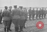 Image of US 339th Infantry Regiment Archangel Russia, 1918, second 19 stock footage video 65675053046