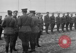Image of US 339th Infantry Regiment Archangel Russia, 1918, second 20 stock footage video 65675053046
