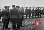 Image of US 339th Infantry Regiment Archangel Russia, 1918, second 21 stock footage video 65675053046