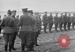 Image of US 339th Infantry Regiment Archangel Russia, 1918, second 22 stock footage video 65675053046