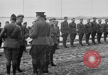 Image of US 339th Infantry Regiment Archangel Russia, 1918, second 23 stock footage video 65675053046