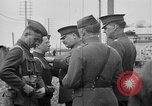 Image of US 339th Infantry Regiment Archangel Russia, 1918, second 29 stock footage video 65675053046