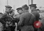 Image of US 339th Infantry Regiment Archangel Russia, 1918, second 30 stock footage video 65675053046