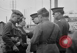 Image of US 339th Infantry Regiment Archangel Russia, 1918, second 31 stock footage video 65675053046