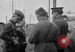 Image of US 339th Infantry Regiment Archangel Russia, 1918, second 32 stock footage video 65675053046
