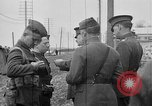 Image of US 339th Infantry Regiment Archangel Russia, 1918, second 35 stock footage video 65675053046