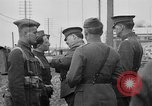 Image of US 339th Infantry Regiment Archangel Russia, 1918, second 43 stock footage video 65675053046