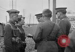 Image of US 339th Infantry Regiment Archangel Russia, 1918, second 45 stock footage video 65675053046