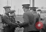 Image of US 339th Infantry Regiment Archangel Russia, 1918, second 50 stock footage video 65675053046