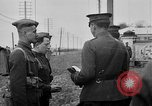 Image of US 339th Infantry Regiment Archangel Russia, 1918, second 51 stock footage video 65675053046