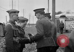 Image of US 339th Infantry Regiment Archangel Russia, 1918, second 52 stock footage video 65675053046