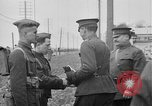 Image of US 339th Infantry Regiment Archangel Russia, 1918, second 53 stock footage video 65675053046