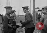Image of US 339th Infantry Regiment Archangel Russia, 1918, second 54 stock footage video 65675053046
