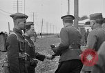 Image of US 339th Infantry Regiment Archangel Russia, 1918, second 55 stock footage video 65675053046