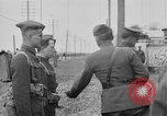 Image of US 339th Infantry Regiment Archangel Russia, 1918, second 56 stock footage video 65675053046