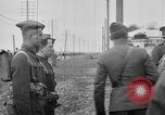 Image of US 339th Infantry Regiment Archangel Russia, 1918, second 57 stock footage video 65675053046