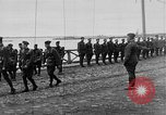 Image of US 339th Infantry Regiment Archangel Russia, 1918, second 60 stock footage video 65675053046