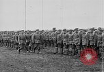 Image of 339th Infantry of American Expedition Forces Archangel Russia, 1919, second 5 stock footage video 65675053047