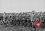 Image of 339th Infantry of American Expedition Forces Archangel Russia, 1919, second 8 stock footage video 65675053047