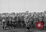 Image of 339th Infantry of American Expedition Forces Archangel Russia, 1919, second 11 stock footage video 65675053047
