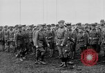 Image of 339th Infantry of American Expedition Forces Archangel Russia, 1919, second 13 stock footage video 65675053047